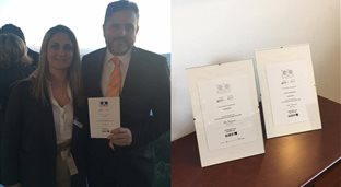 For the 2nd consecutive year ELPEDISON Legal Department has been awarded by LEGAL 500