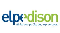 Elpedison slogan