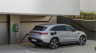 DriveGreen Welcome:The future of e-Mobility by ELPEDISON and MERCEDES-BENZ HELLAS