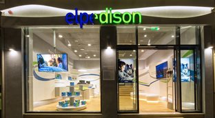 ELPEDISON inaugurates its New Shop in Thessaloniki